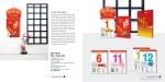 AH 04 Lịch bloc siêu đại (25x37) chủ đề Hoa và công dụng - Catalogue lịch tết 2013 An Hảo - Liên hệ: 0907.334.256 (Mr. Trung)
